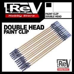 PAINT CLIP PAINT GRIP DOUBLE HEAD [PREMIUM QUALITY]