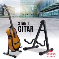 Alat Musik Stand Gitar Universal Import Stand Bass Ukulele A 049-31