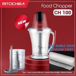 Chopper mitochiba ch100 food chopper promo asli garansi resmi