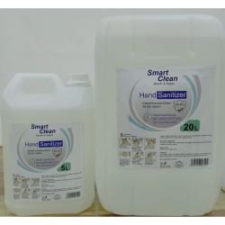 Hand Sanitizer Gel 20 Liter