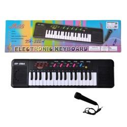 Miles XH-322A Electronic Keyboard 32 Nada Mainan Piano Anak