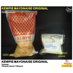 Kewpie Mayonnaise Original