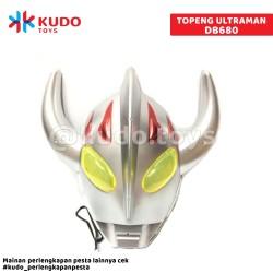Mainan Anak Topeng Ultraman DB680