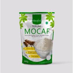 Tepung Mocaf Mocafine - Gluten Free - Organik