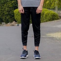 Track Pants Hitam