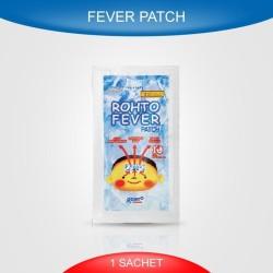 Rohto Fever Patch