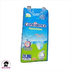 CONFIDENCE Adult Pants Popok Celana Dewasa XL16 XL 16