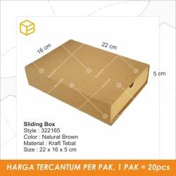 Dus Kue, Box Kue, Cake Box, Gift Box, Kotak Kado,Packaging TC - 322165