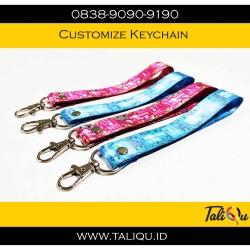 Lanyard Promosi Key Chain 2cm