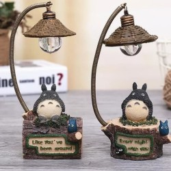 Miniature LED lampu LED my neighbor Totoro - Free Ongkir by Request
