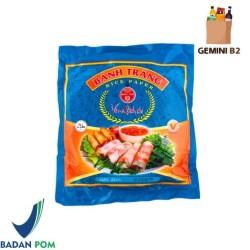 Banh Trang Rice Paper / Kulit Lumpia Vietnam 22cm 400gram