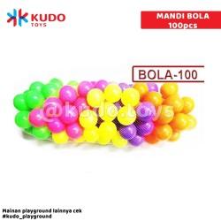 MAINAN ANAK MANDI BOLA 100PCS (27)