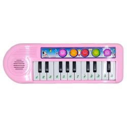 Piano 12 Nada Mainan Musik Anak dan Bayi
