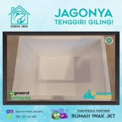 Styrofoam Box 24 Kg (L) / Cooler Box / Frozen Box
