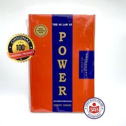The 48 Law of Power 48 Hukum Kekuasaan - Robert Greene
