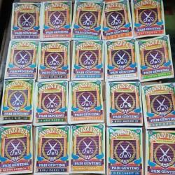 Wantex pewarna kain sejak 1950 | wenter pakaian No. 1