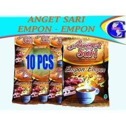 Anget Sari Empon - Empon 10 Pcs