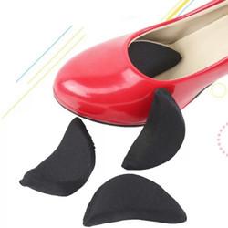 ganjalan sepatu insole sepatu aksesoris sepatu wanita foam sepatu