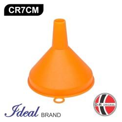Corong Air / Minyak Diamater 7cm IDEAL CR7CM