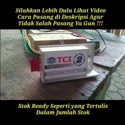 JCK TCI 2 Ubah Mobil Platina Serasa CDI
