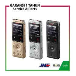 Sony Voice Recorder ICD UX570F / UX 570 F / UX 570F - Black - Hitam