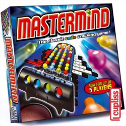Hasbro Board Game 44220 Mastermind Games