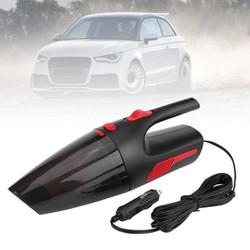 Vacuum Cleaner Penyedot Debu Mobil 12V 120W - Vacum Cleaner Mobil - Hitam