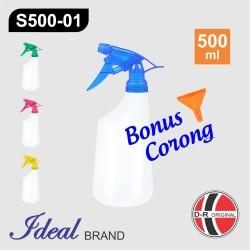 IDEAL S500-01 Semprotan Air 500 ml (Hand Sprayer)