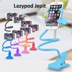 Lazypod Jepit / Lazy Holder Model Kaki Capit 4