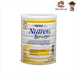 Nutren Junior 400 gram
