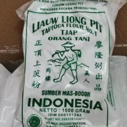 Sagu Tani Liauw Liong Pit 1kg