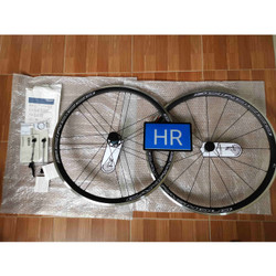 Campagnolo Scirocco C17 35mm Roadbike wheelset - Clincher Tubeless
