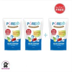 PURE BABY Liquid Cleanser Refill 700 ml B2G1