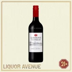 Rawson's Retreat Shiraz Cabernet Australian Red Wine 700 ML