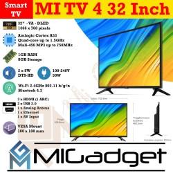 "Xiaomi Mi LED TV 4A Mi TV 4A MiTV 4A 32"" Android Smart TV"