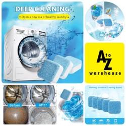 Sabun Pemersih Kotoran Mesin Cuci Washing Machine Soap Cleaner