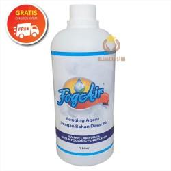 FOGAIR bahan campuran untuk obat fogging water based FOG AIR