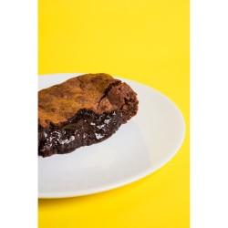 Chocobanana Brownies reguler