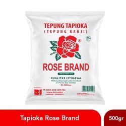 Tapioka Rose Brand - 500 gram