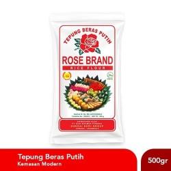 Tepung Beras Rose Brand 500 gram