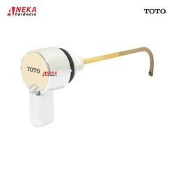 Engkol Samping Kloset Model TOTO Local / Handle Closet