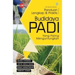[HF] PANDUAN LENGKAP DAN PRAKTIS BUDIDAYA PADI