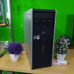 KOMPUTER BUILD UP HP core2duo