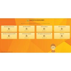 Software Aplikasi Antrian Pembayaran Kampus Berbasis Web