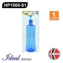 IDEAL HP1000-81 Botol Pompa 1 lt (Hand Pump Bottle)
