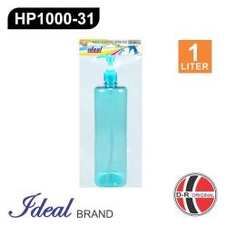 IDEAL HP1000-31 Botol Pompa 1 lt (Hand Pump Bottle)