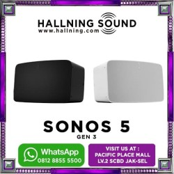 Sonos 5 Gen 3