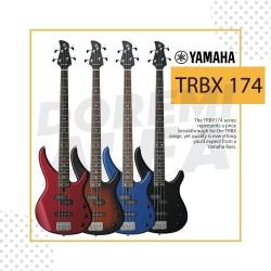 YAMAHA TRBX 174 ELECTRIC BASS / GUITAR BASS