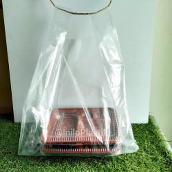 Plastik Kantong Oxium Eco Friendly GoGreen Ramah Lingkungan 35-Premium