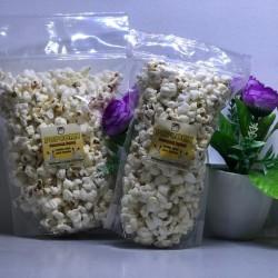 popcorn jagung makanan hamster - kecil